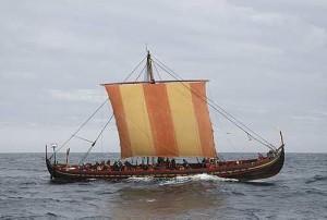 A Cross Channel Boat